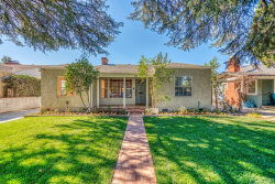 Photo of 5729 Lemp Avenue, North Hollywood, CA 91601 (MLS # SR20027774)
