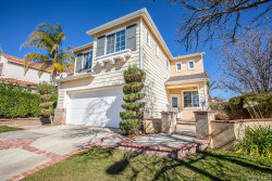 Photo of 32204 Big Oak Lane, Castaic, CA 91384 (MLS # SR20028885)