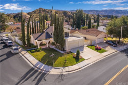 Photo of 29010 Flowerpark Drive, Canyon Country, CA 91387 (MLS # SR20030417)