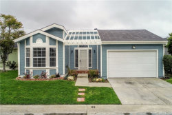 Photo of 19835 Cottonwood Drive, Canyon Country, CA 91351 (MLS # SR20031182)