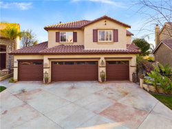 Photo of 22012 Sunrise View Place, Saugus, CA 91390 (MLS # SR20031584)