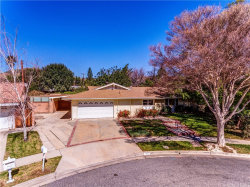 Photo of 4951 Bowie Court, Simi Valley, CA 93063 (MLS # SR20036161)