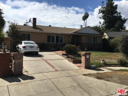 Photo of 6425 Bothwell Road, Reseda, CA 91335 (MLS # SR20037481)