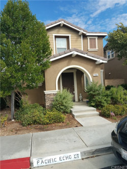 Photo of 2602 Sparkling Water Court, Palmdale, CA 93550 (MLS # SR20038172)