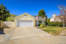 Photo of 31907 Timber Place, Castaic, CA 91384 (MLS # SR20042966)