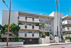 Photo of 4445 Cartwright Avenue, Unit 217, Toluca Lake, CA 91602 (MLS # SR20046555)
