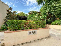 Photo of 18350 Hatteras Street, Unit 276, Tarzana, CA 91356 (MLS # SR20052174)