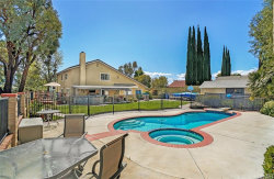 Photo of 28368 Mount Stephen Avenue, Canyon Country, CA 91387 (MLS # SR20053133)