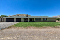Photo of 31312 Indian Oak Road, Acton, CA 93510 (MLS # SR20054811)