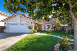 Photo of 28910 Shadow Valley Lane, Saugus, CA 91390 (MLS # SR20059081)
