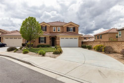 Photo of 20312 Julia Lane, Saugus, CA 91350 (MLS # SR20060656)