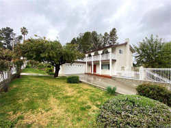 Photo of 26341 Larkhaven Place, Newhall, CA 91321 (MLS # SR20061518)