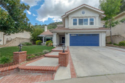 Photo of 22028 Jeffers Lane, Saugus, CA 91350 (MLS # SR20061730)