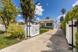 Photo of 7522 Nestle Avenue, Reseda, CA 91335 (MLS # SR20064878)