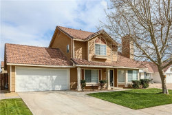 Photo of 37540 Winchester Court, Palmdale, CA 93552 (MLS # SR20065279)