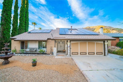 Photo of 29318 Snapdragon Place, Canyon Country, CA 91387 (MLS # SR20067291)