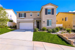 Photo of 17162 Hickory Ridge Court, Canyon Country, CA 91387 (MLS # SR20067811)