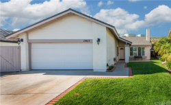 Photo of 19617 Soldon Court, Canyon Country, CA 91351 (MLS # SR20092194)