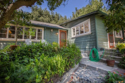 Photo of 11860 Creek Trail, Kagel Canyon, CA 91342 (MLS # SR20093775)