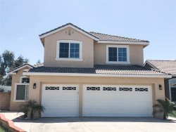 Photo of 39718 Fairview Court, Murrieta, CA 92563 (MLS # SR20096891)