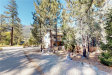 Photo of 2532 Brentwood Place, Pine Mtn Club, CA 93222 (MLS # SR20099106)