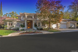 Photo of 4912 Queen Victoria Road, Woodland Hills, CA 91364 (MLS # SR20102826)