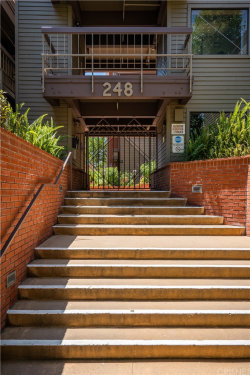 Photo of 248 W Loraine Street, Unit 107, Glendale, CA 91202 (MLS # SR20106141)