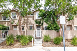 Photo of 25736 Perlman Place, Unit D, Stevenson Ranch, CA 91381 (MLS # SR20106534)