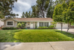 Photo of 3646 Los Amigos Street, Glendale, CA 91214 (MLS # SR20106590)