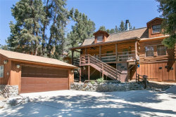 Photo of 16417 Grizzly Drive, Pine Mtn Club, CA 93222 (MLS # SR20113037)