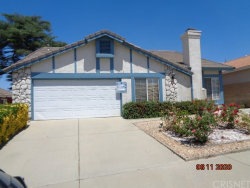 Photo of 10891 Bel Air Drive, Cherry Valley, CA 92223 (MLS # SR20113437)