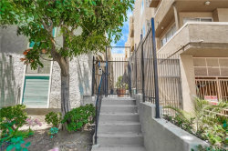 Photo of 1221 N Sycamore Avenue, Unit 110, Hollywood, CA 90038 (MLS # SR20116227)