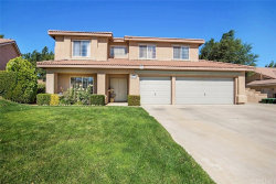 Photo of 42117 Shadow Hills Drive, Lancaster, CA 93536 (MLS # SR20117259)