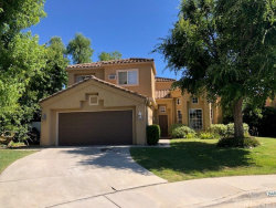Photo of 26602 Goldenrod Place, Calabasas, CA 91302 (MLS # SR20118759)