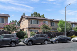 Photo of 12317 Runnymede Street, Unit 1, North Hollywood, CA 91605 (MLS # SR20120075)