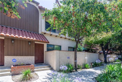 Photo of 19545 Sherman Way, Unit 70, Reseda, CA 91335 (MLS # SR20125034)