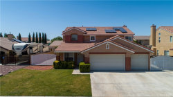 Photo of 2814 W Newgrove Street, Lancaster, CA 93536 (MLS # SR20125131)
