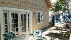 Photo of 4149 Willow Trail, Frazier Park, CA 93225 (MLS # SR20126602)
