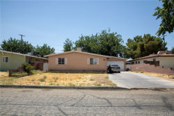 Photo of 134 E Avenue J7, Lancaster, CA 93535 (MLS # SR20127568)
