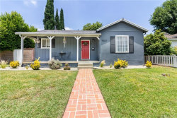 Photo of 15027 Hartland Street, Van Nuys, CA 91405 (MLS # SR20128750)