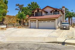 Photo of 28080 Valcour Drive, Canyon Country, CA 91387 (MLS # SR20129177)