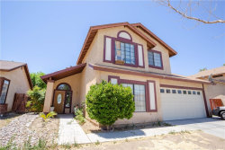 Photo of 534 E Jenner Street, Lancaster, CA 93535 (MLS # SR20129379)