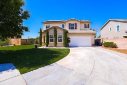 Photo of 4309 W Avenue J7, Lancaster, CA 93536 (MLS # SR20129403)