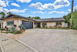 Photo of 16908 Donna Ynez Lane, Pacific Palisades, CA 90272 (MLS # SR20129829)