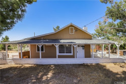 Photo of 21123 Fort Tejon Road, Llano, CA 93544 (MLS # SR20130102)