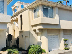 Photo of 25568 Hemingway Avenue, Unit C, Stevenson Ranch, CA 91381 (MLS # SR20134528)