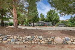 Photo of 2580 Briar Glen Road, Acton, CA 93510 (MLS # SR20150995)