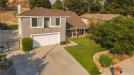 Photo of 20953 Canterwood Drive, Saugus, CA 91350 (MLS # SR20163689)