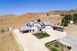 Photo of 9889 Elizabeth Lake Road, Leona Valley, CA 93551 (MLS # SR20168921)