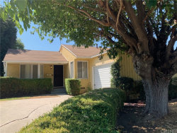 Photo of 19112 Archwood Street, Reseda, CA 91335 (MLS # SR20179703)